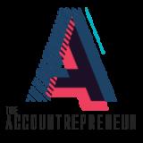 The Accountrepreneur Logo